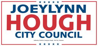 JoeyLynn Hough